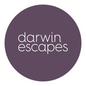 Darwin Escapes