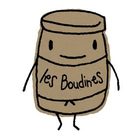 Les Boudines Biscuiterie