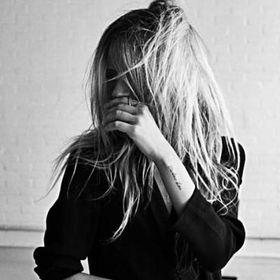 Blondie .