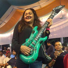 Tanuja Bakshani