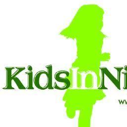Kids in Niagara