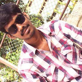 Venkatesh Madhavan