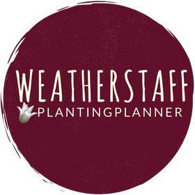 Weatherstaff PlantingPlanner