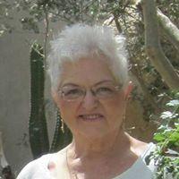 Barbara Kazanis
