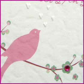 Tickled Pink Stationery