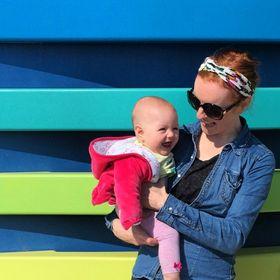 Gill Crawshaw, A Baby on Board blog
