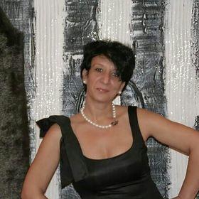 Gabriela Mihalache