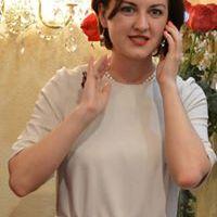 Maria Martynova