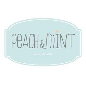 Peach & Mint Bebé