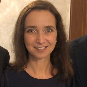 Magda Pechková