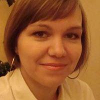 Natalia Kashitsyna