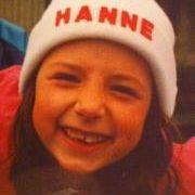 Hanne Kirknes