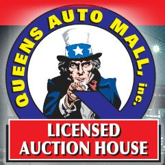Queens Auto Mall Auction House