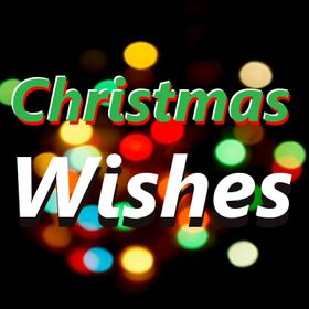 Christmas Wishes Gifts