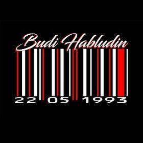 Budi Habludin