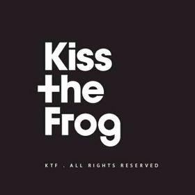 Kiss the frog Polish Fashion Brand