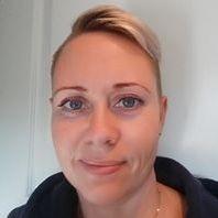Camilla Kløvfjell
