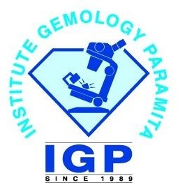 INSTITUTE GEMOLOGY PARAMITA