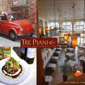 Tre Piani/Tre Bar