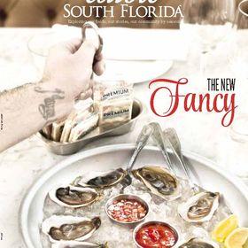 Edible South Florida