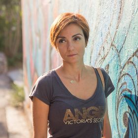 Christina Pantazi