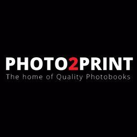 Photo2Print Photobooks