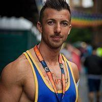 Aaron Gilbey