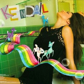 Kendall Swag
