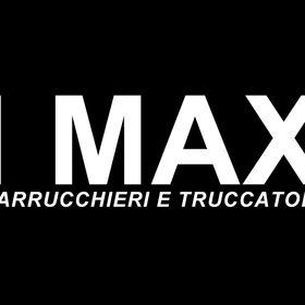 Max Giacon I MAX PARRUCCHIERI