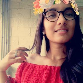 Anushka Kamdar