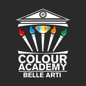Colour Academy Belle Arti