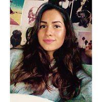 Amina Sharifi