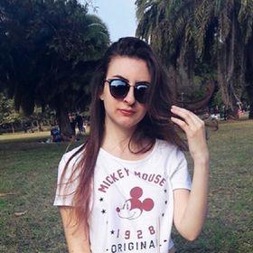 Giovanna Oliveira