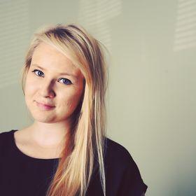 Birgit Harinen