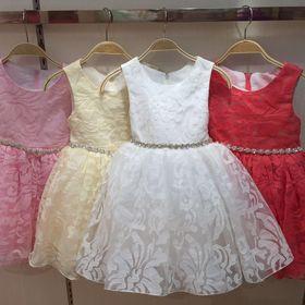 ANNEHFASHION CHILDREN CLOTHES
