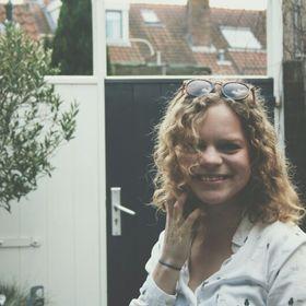 Ruth de Jongh