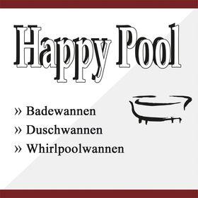 Happy - Pool