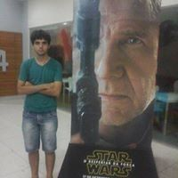 Drako Amorim Souza