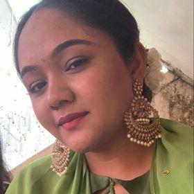 Nikita Bhakta