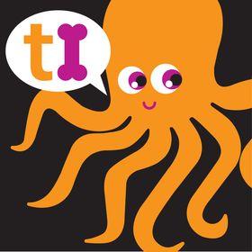 T-Bone Squid Paperteria