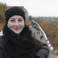 Irena Šupíková
