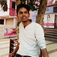 Anurag Bagade