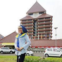 Maudina Rahma