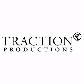 Traction Productions Eyewear