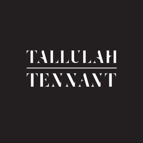 Tallulah Tennant