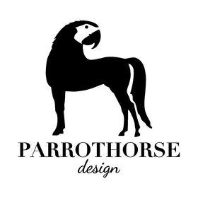 PARROTHORSE design