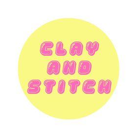 Clay and Stitch