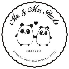 Mr. & Mrs. Panda