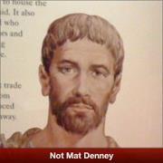 Mat Denney