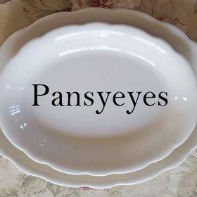 Pansyeyes (Laurie Van Roekel)